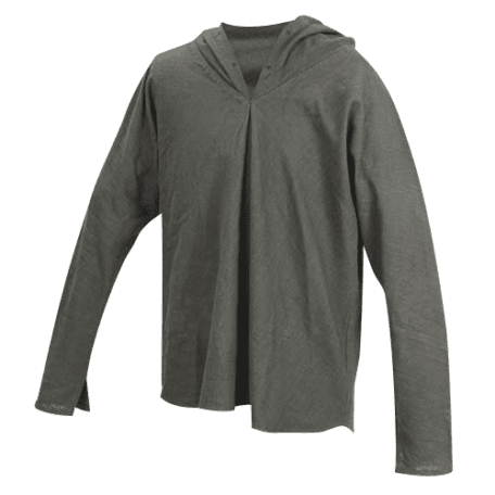 Hooded Outlaw Tunic