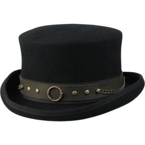 Jubilee Steampunk Top Hat