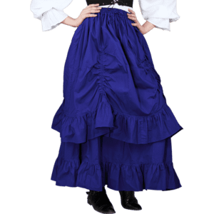 The Downshire Skirt