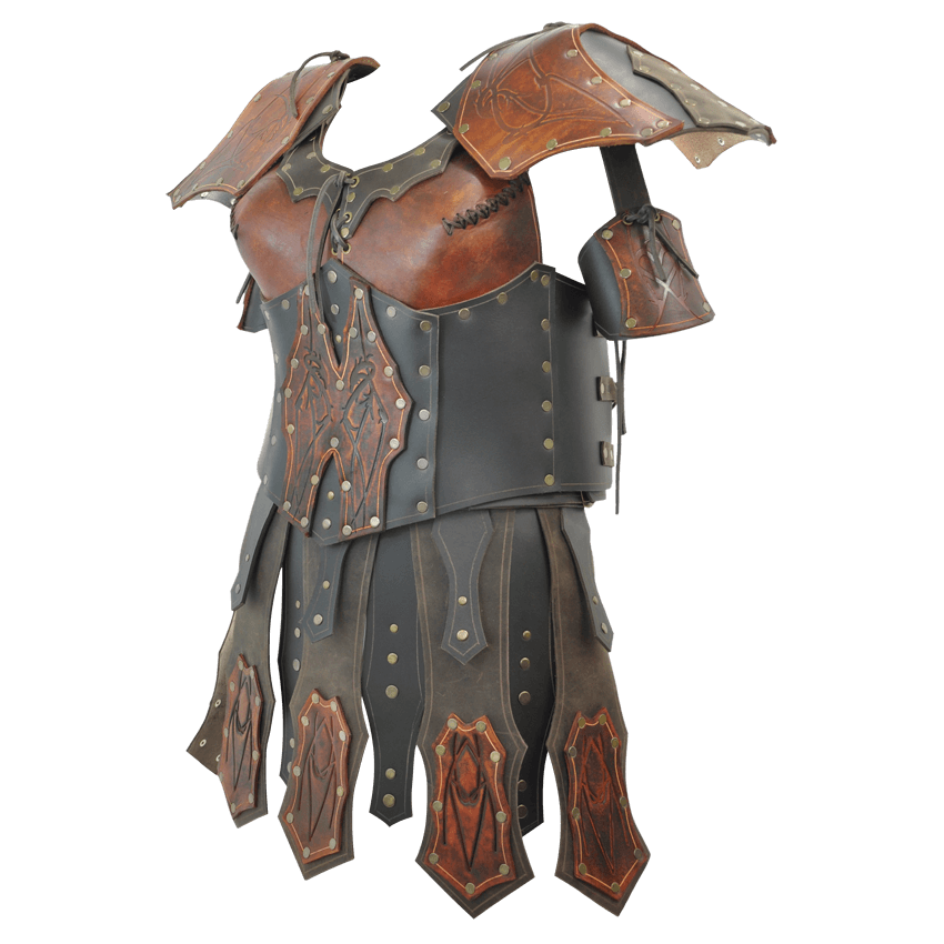 Female Medieval & Fantasy Armour - Medieval Collectibles