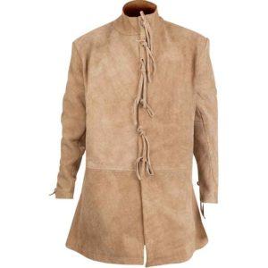 17th Century Buff Coat
