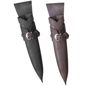 Henry LARP Dagger Sheath