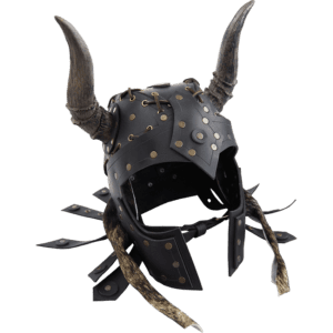 Barbarian Helm