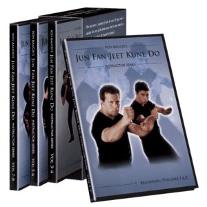 Jun Fan Jeet Kune Do DVD