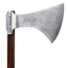 Two Handed Viking Battle Axe