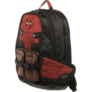 Marvel Deadpool Backpack