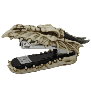 Bone Dragon Stapler