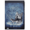 Celtic Wolf Notebook