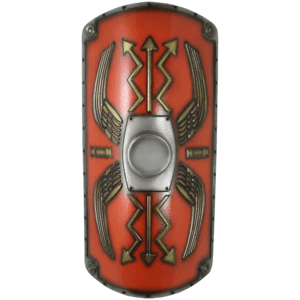 Deluxe Ancient Roman LARP Shield