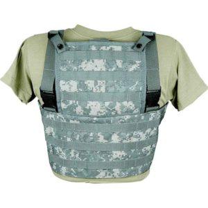 ACU Digital Rangers MOLLE Vest