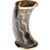 Viking Horn Drinking Cup