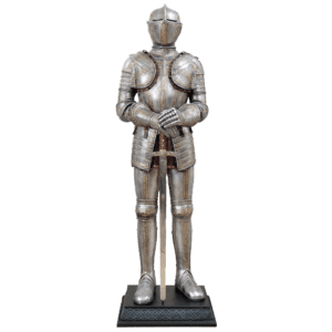 Knight Statues & Collectibles