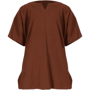 Simple Medieval Tunic