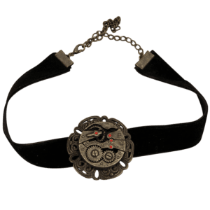 Steampunk Necklaces & Pendants