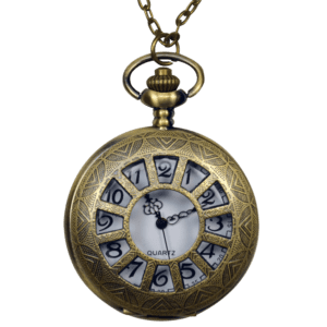 Steampunk Watches & Pocket Watches