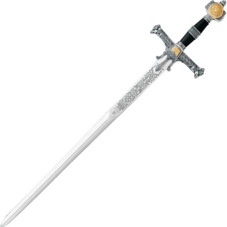 Sword Of Solomon