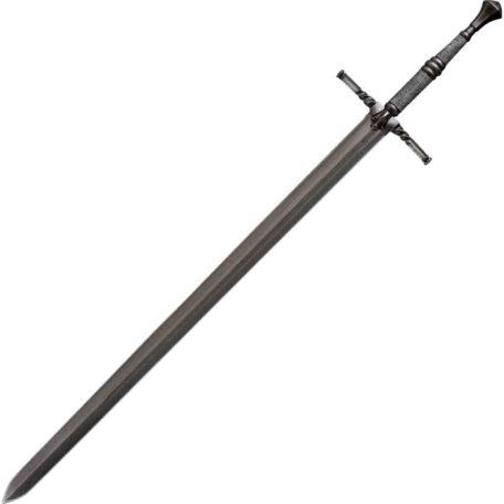 LARP Geralt's Steel Sword