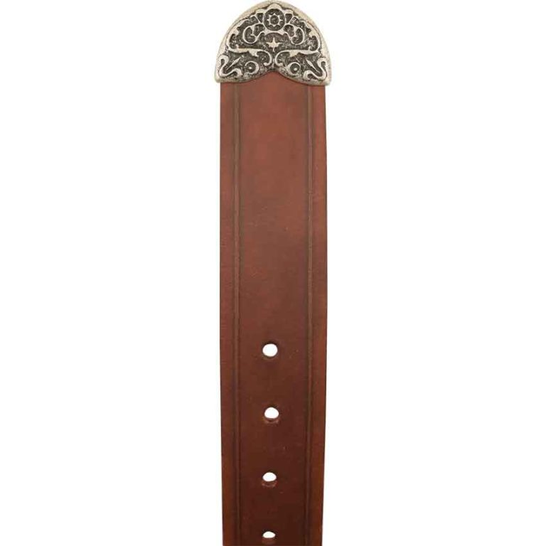 Imperial Leather Belt