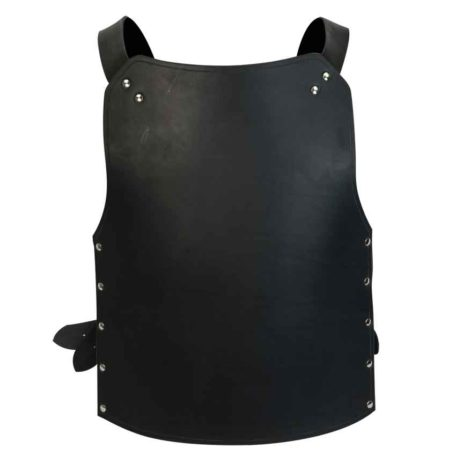 14th Century Leather Breastplate