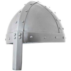 Steel Spangenhelm