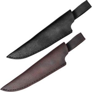 Reuven LARP Knife Scabbard