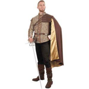 Mens Renaissance Noble Outfit