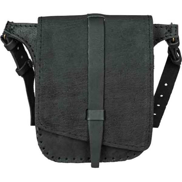 Louis Hip Pouch with Belt