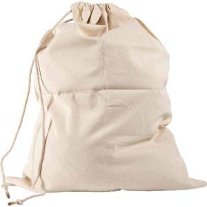 Large Canvas Bag – Ecru