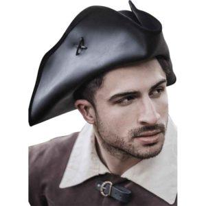 Jack Rackham Pirate Tricorn