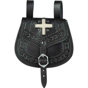 Galvano Templar Bag