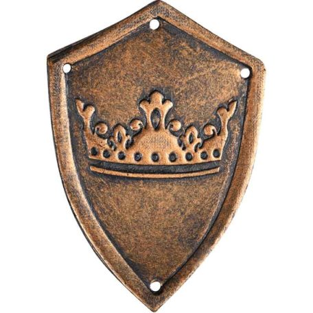 Luthor Crown Shield Accent