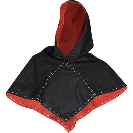 Halaif Wool Hood