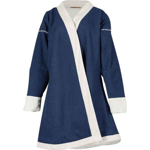Rasoul Wool Viking Coat