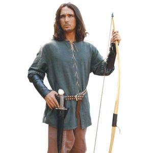 Robin of Locksley Outlaw Shirt