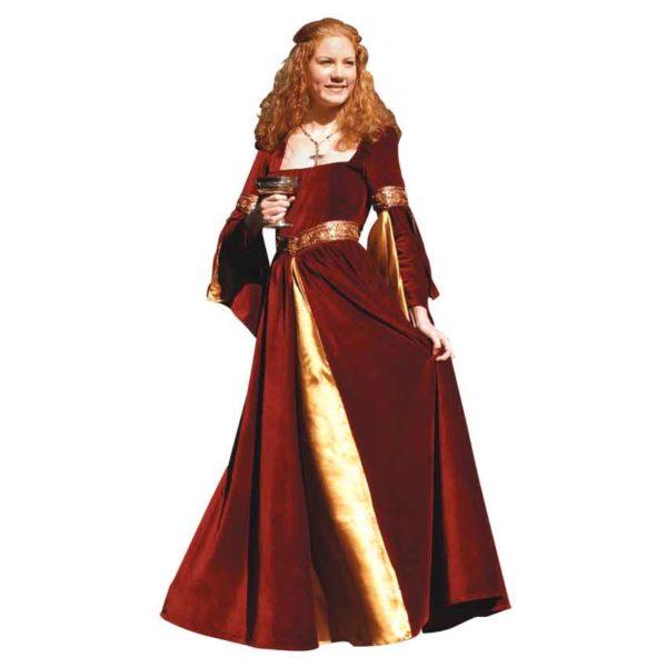 Berengaria Gown
