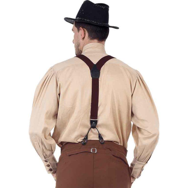 Seigneur Shirt
