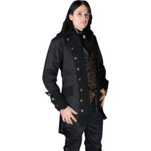 Gothic Pirate Jacket