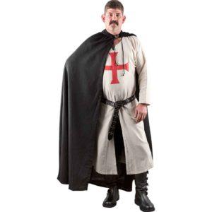 Mens Crusader Knight Outfit