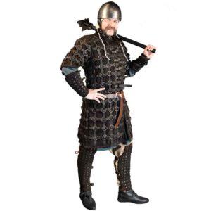 Guntram Medieval Soldier Outfit