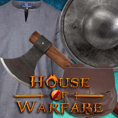 House of Warfare