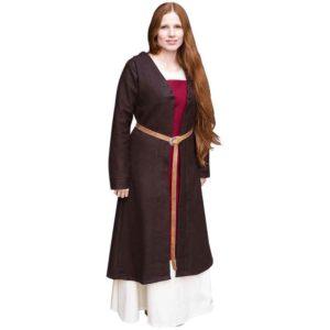 Aslaug Viking Coat
