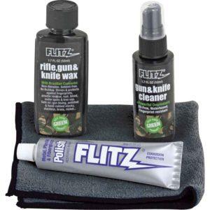 Flitz Gun and Knife Care Kit