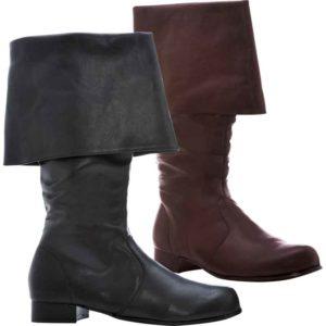Mens Captain Hook Boots
