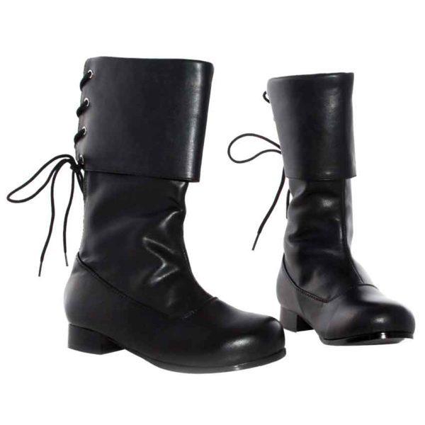 Kids Captain Sparrow Boots