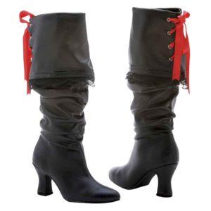 Ladies Capt Morgan Boots