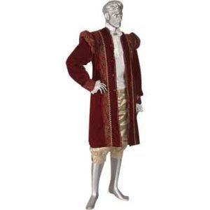 King's Renaissance Jacket