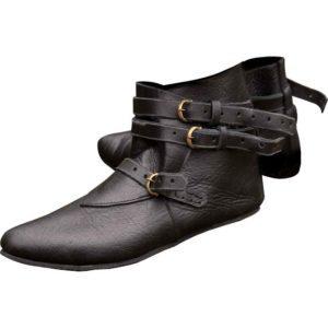 Godfrey Leather Shoes