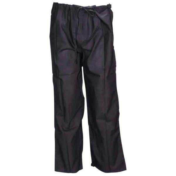 Philipp Canvas Trousers