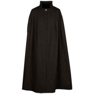 Bron Canvas Cloak