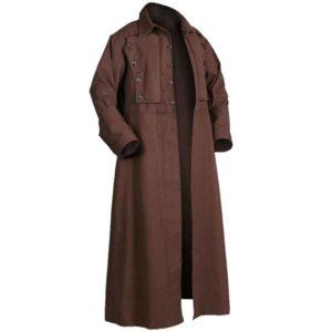 Kandor Greatcoat